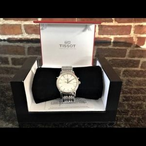 Tissot Watch - NEW!